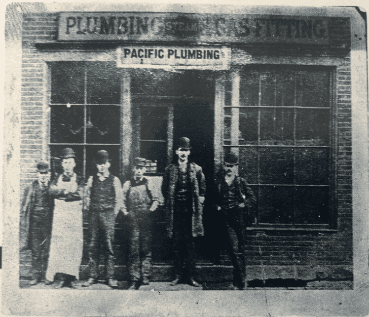 Pacific Plumbing of Southern California
